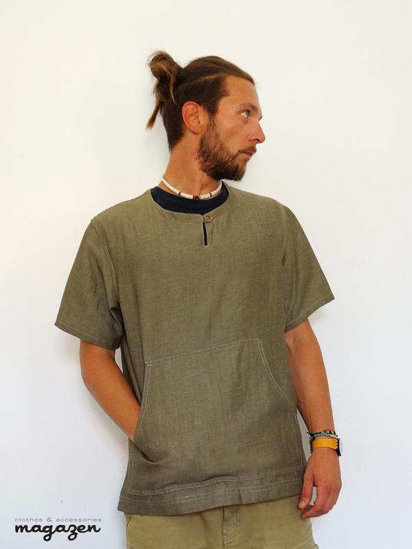 Brown me up Shirt